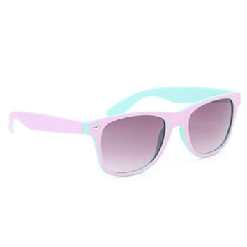 With Love From CA 2 Tone Sunglasses at PacSun.com