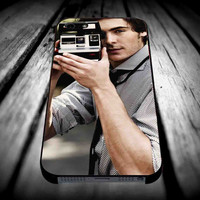 Zac Efron Camera for iPhone 4/4s/5/5s/5c/6/6 Plus Case, Samsung Galaxy S3/S4/S5/Note 3/4 Case, iPod 4/5 Case, HtC One M7 M8 and Nexus Case ***