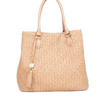 Jolie Tote Timber