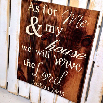 Rustic Barn Wood Sign  Reclaimed Wood Sign  Custom Quote Sign