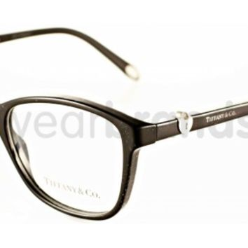 Tiffany & Co TF 2081 Tiffany & Co TF2081 8001 Black Glasses | Eyewear Brands