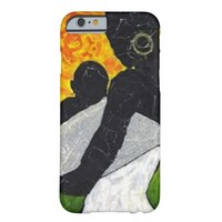 African Mother & Child iPhone 6 Case