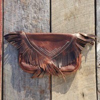 Cambria Harkey Phoenix Clutch - Home Page / Arrow & Arrow