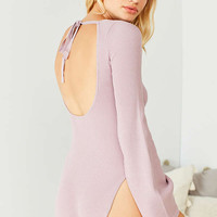 Out From Under Sasha Sweater Bodysuit | Urban Outfitters