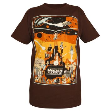 Rebel Alliance T-Shirt - MENS