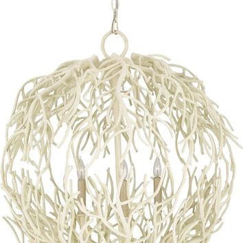 Eventide Sphere Chandelier