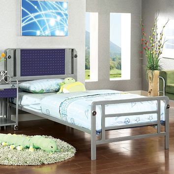 Twin Bed  Prado I  Collection CM7167