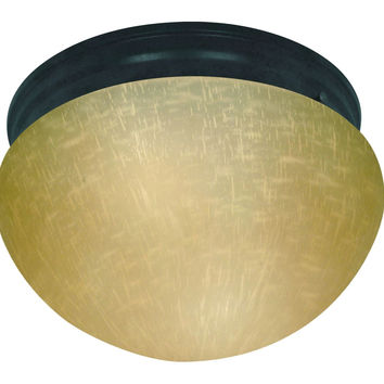 "10"" Close-To-Ceiling Flush Mounted Light Fixture"