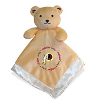 Washington Redskins NFL Infant Security Blanket (14 in x 14 in)