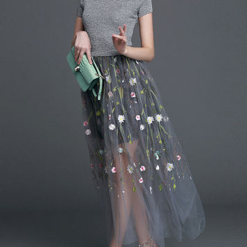 how to make a tattered fairy skirt