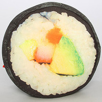 "The Sushi Yummy Pillow (15.5"")"