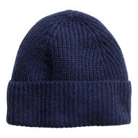 Cashmere Hat - from H&M