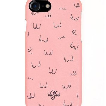 Chi-Chi's iPhone Case