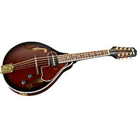 Ibanez M511SEDVS A-Style Acoustic-Electric Mandolin | GuitarCenter