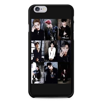 Exo Collage iPhone 6/6S Case