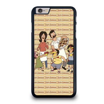 bob s burgers tina belcher 2 iphone 6 6s plus case cover  number 1