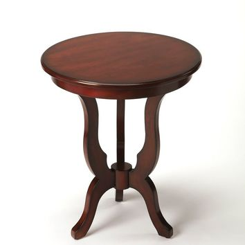 Butler Cleasby Plantation Cherry End Table