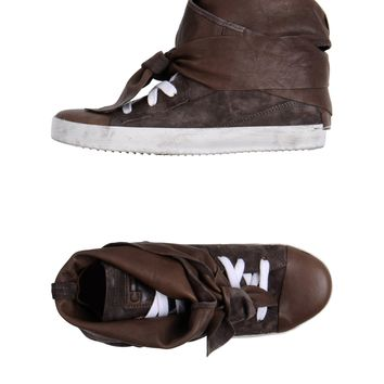 Ca By Cinzia Araia High-Top Sneaker