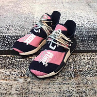 Adidas PW HU HOLI NMD MC Casual running shoes-10
