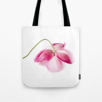 Ephemeral Tote Bag by anabprego