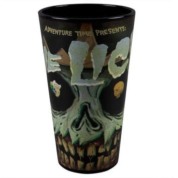 ONETOW Adventure Time - The Lich Pint Glass