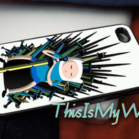Design jake game of thrones adventure time for iPhone 4/4s, 5/5s, 5c and Samsung s3 i9300, s4 i9500