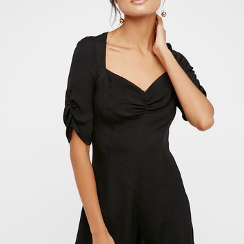 Free People This Is What You Wanted Romper