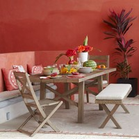 Jardine Dining Collection