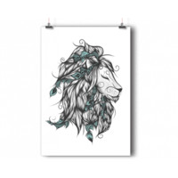 Poetic Lion | Shop