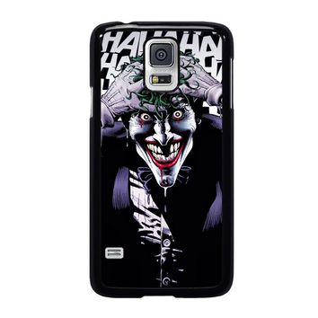 BATMAN THE KILLING JOKE Samsung Galaxy S5 Case