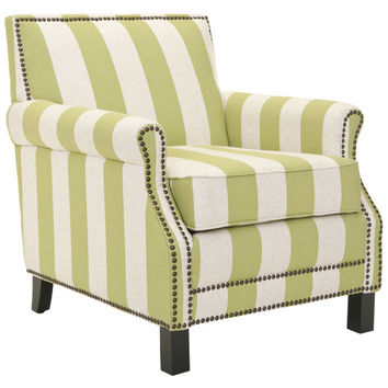 Safavieh Alicia Arm Chair I