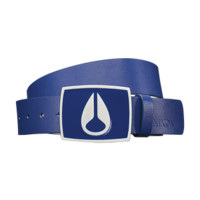 Enamel Icon Belt | Men's Belts | Nixon Watches and Premium Accessories