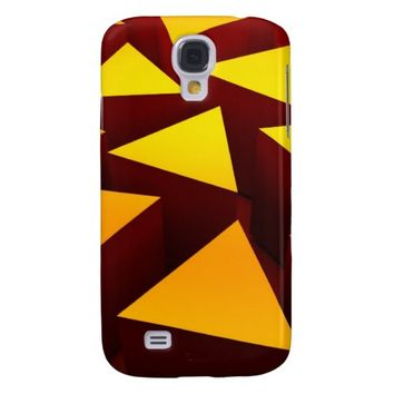 Prisms Samsung Galaxy S4 Cover