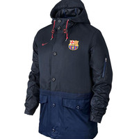 Nike Barcelona Saturday Night Jacket (XXL only)