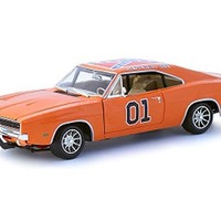 1:18 Dukes of Hazzard General Lee