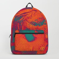 Alpha Backpack by duckyb