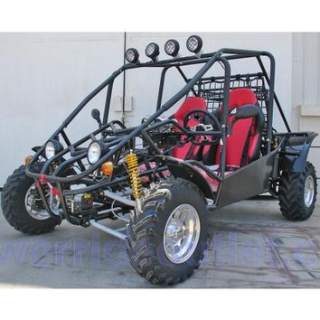 PRO SR49 800cc Go Kart Manual 4 Speed with Reverse, Powerful Fuel Injected Engine (Toyota Replica) WATER COOLED,SHAFT DRIVE