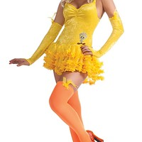 Looney Tunes Tweety Bird Dress | Oya Costumes