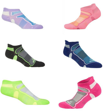 Balega Ultra Light No Show Performance Socks - Unisex