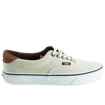 Vans Era 59 (Oxford and Leather) Khaki