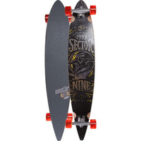 Sector 9 Bert Skateboard Black One Size For Men 22623210001