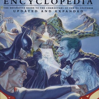 DC Comics Encyclopedia: Updated And Expanded Edition