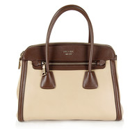 Prada Handbag Article: BN2596 Color: F041K