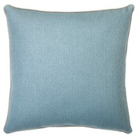 Threshold™ Basketweave Toss Pillow - 18x18""