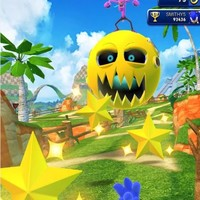 Sonic Dash v 3.7.7.F Apk For Android Free Download