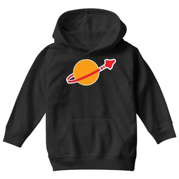 Lego Space Youth Hoodie