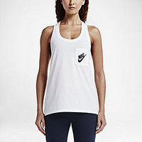 The Nike Signal Women's Tank Top.