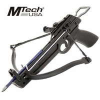 MTech 50lb Crossbow Pistol DX-50