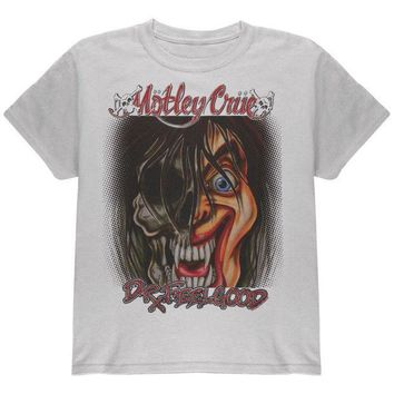 PEAPGQ9 Motley Crue - After Hours Youth T-Shirt