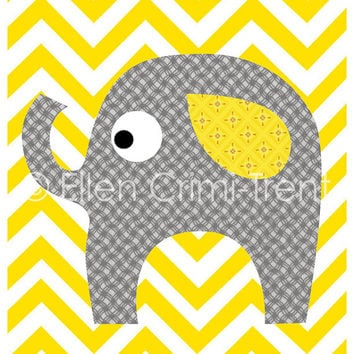 Kids Wall Art--First we had each other print set-